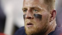 J.J. Watt gets his wish: Face shields reportedly won't be required for NFL's COVID-19 season