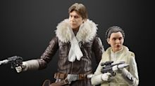 'Star Wars' Black Series: Hasbro announces first ever UK and European convention exclusives
