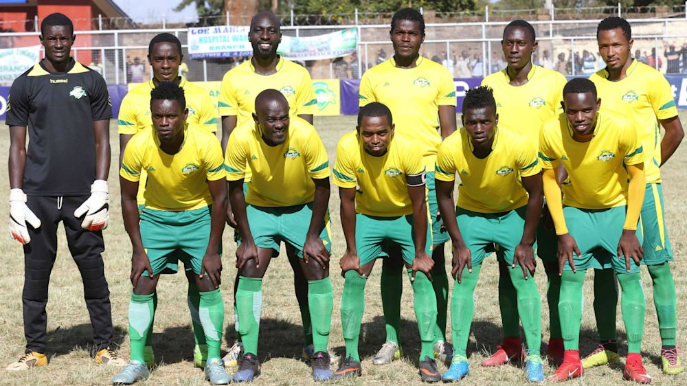 GOtv Cup: Christopher Kimathi handed starting role against Sofapaka