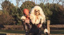 Los disfraces de Halloween de las modelos