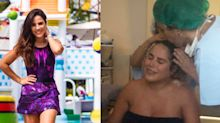 """Wanessa Camargo se emociona com parto de irmã: """"Vi o verdadeiro amor"""""""