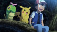 Review: 'Pokemon: I Choose You' is a nostalgic retelling of the story of an underdog pair