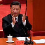 China does not seek global domination, president Xi Jinping says in landmark speech