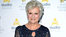 Julie Walters urges film bosses to close the gender pay gap: 'It's the same b***** job'