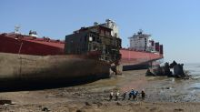 Brazil to Crack Down on Ships Sold Into `Toxic' Scrap Trade
