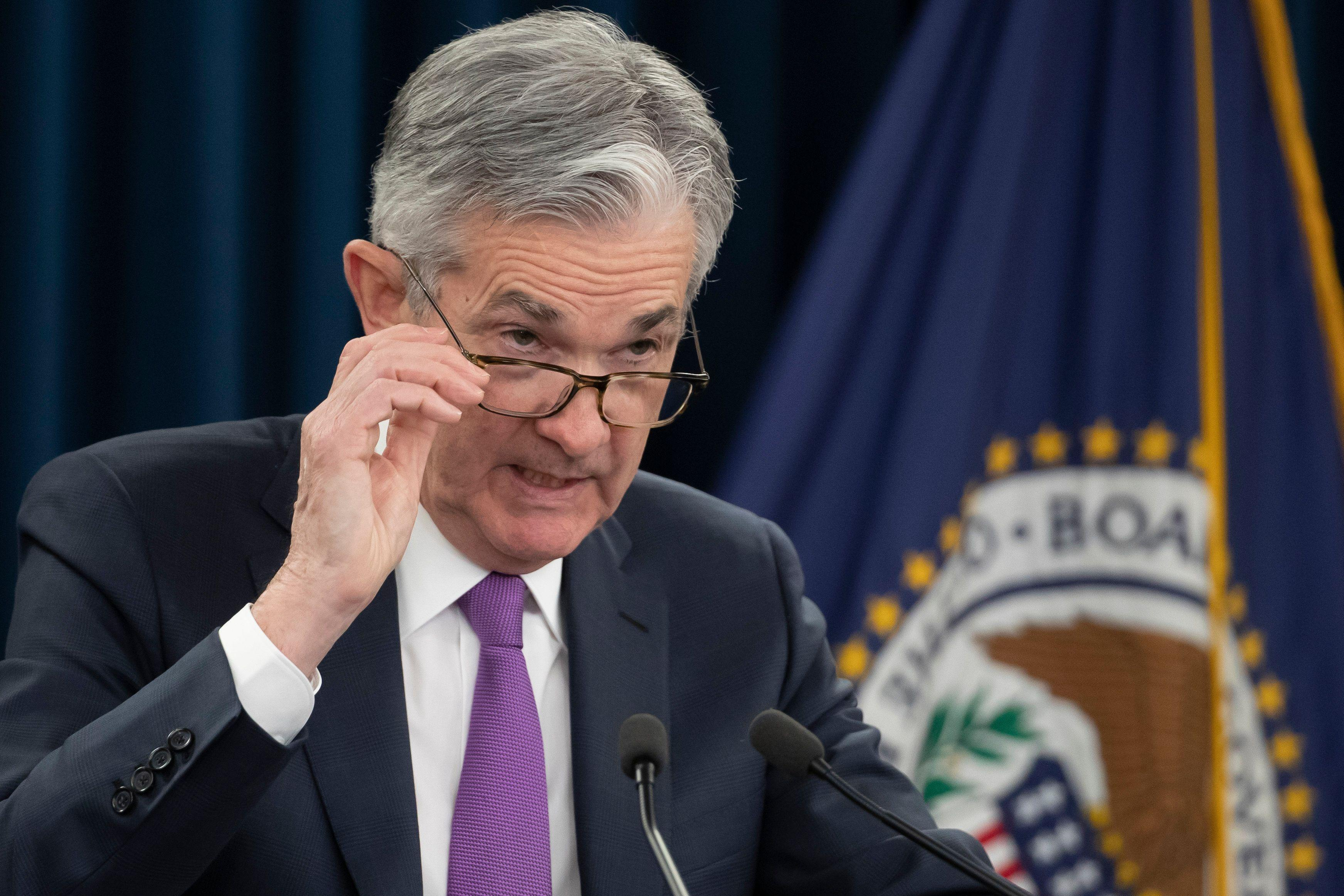 FOMC minutes, Walmart earnings – What to know in the week ahead