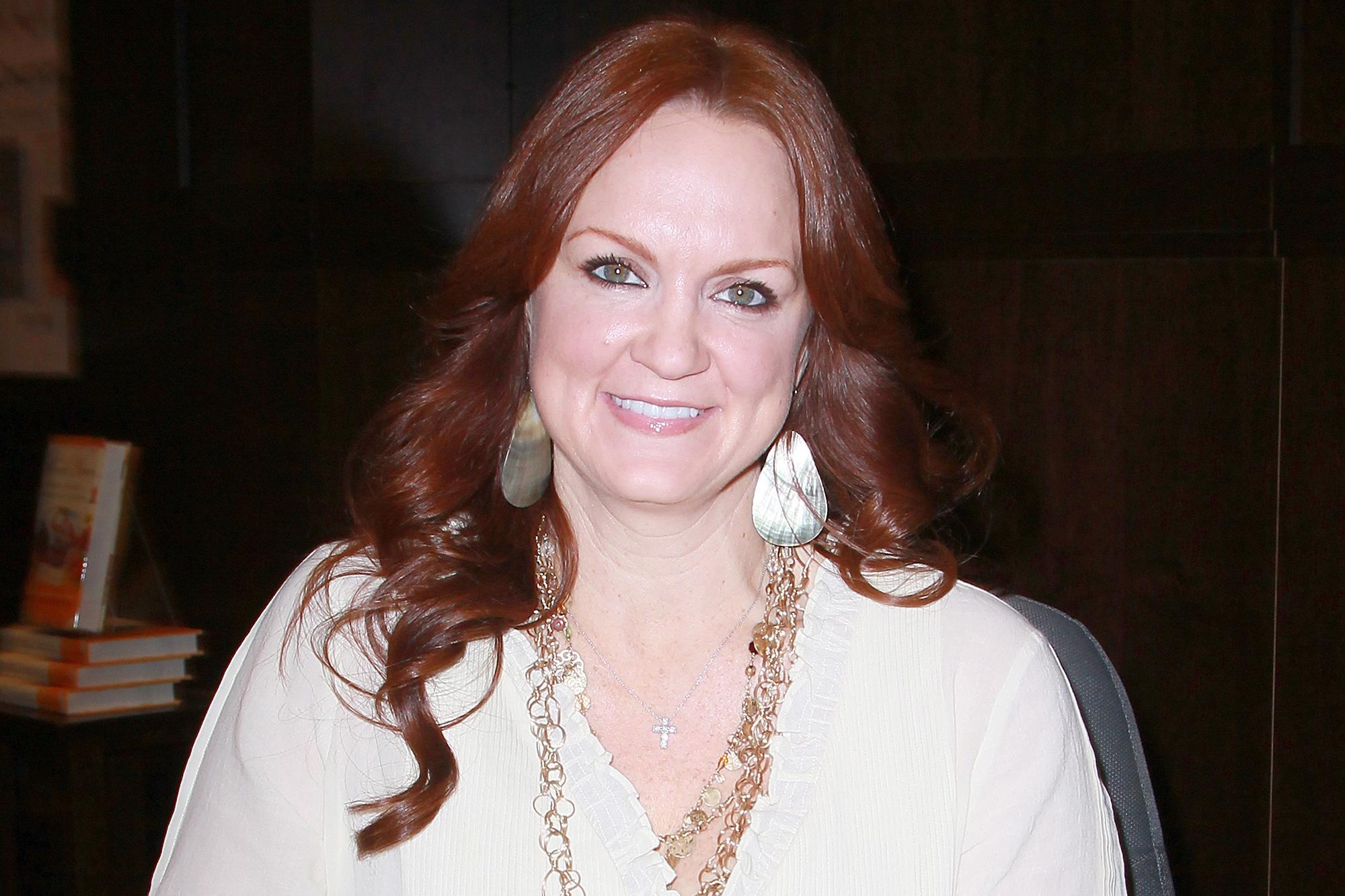 Pioneer Woman Ree Drummond Is Launching Her Own Magazine