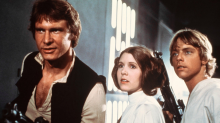 'Star Wars' at 40: The 1977 Review of George Lucas's Original Film