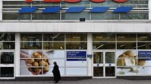 Competition watchdog opens investigation into Tesco's takeover of Booker