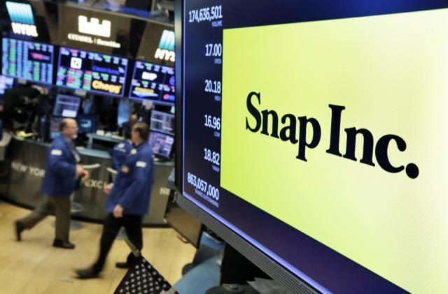 DOJ and SEC subpoena Snap over allegedly misleading investors
