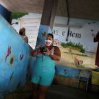 Brazil voters elect mayors amid surge in COVID-19 cases, violence