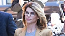 Lori Loughlin is 'Discouraged' and 'Concerned' About Other Parents' Sentences in College Scandal
