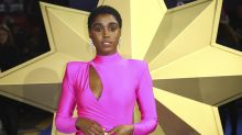 Lashana Lynch 'feels sad' for those angry about 'No Time To Die' 007 rumour