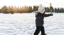 Pourquoi la neige est aussi un bon moment pour méditer