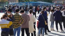 Pandémie. En Chine, 9 millions d'habitants de Qingdao testés au Covid-19 en cinq jours