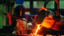 Why United States Steel Stock Dropped 9% Today