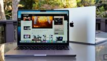 MacBook Pro 14-inch and 16-inch review (2021): Apple's mighty Macs