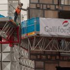 Is Galliford Try (LON:GFRD) A Risky Investment?