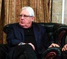 UN envoy in Yemen for talks on Hodeida truce