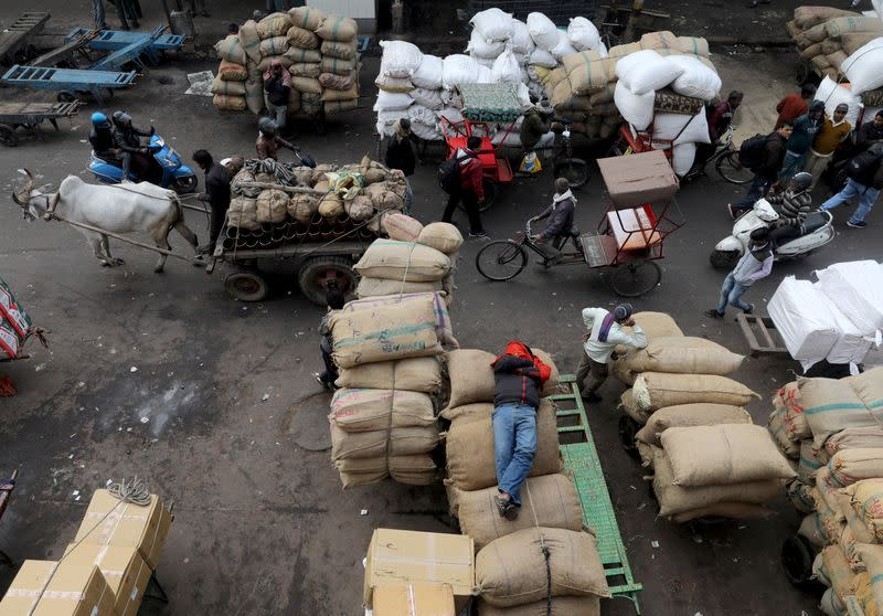 India forecasts 2019/20 GDP growth rate at 5%