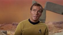 William Shatner suffered with loneliness at height of 'Star Trek' fame