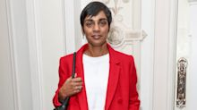 Reeta Chakrabarti disagrees with Jeremy Paxman's claim 'any fool' can read news