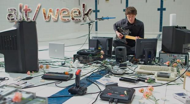 Alt-week 08.31.13: We're all Martians, Mega Drive music and reinventing the ruler