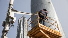 China Surveillance Giant Hikvision Slumps on U.S. Ban Report