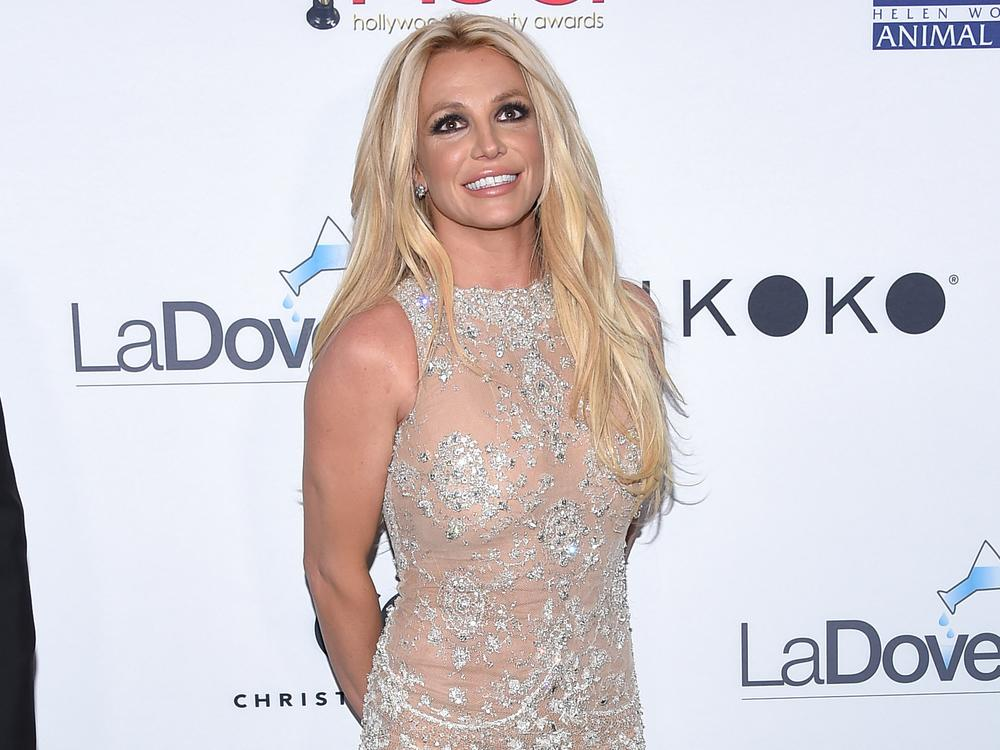 Britney Spears: Video war kein Hilferuf