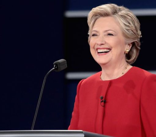 'The Arizona Republic' endorses Hillary Clinton after 126 years of only backing Republicans