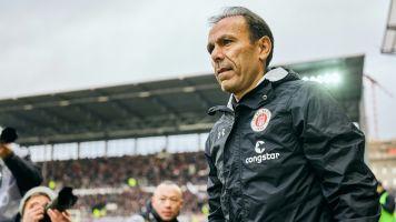 Fehlstart ins neue Jahr - St. Pauli wieder in Abstiegsgefahr