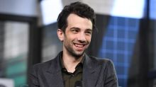 "The Career Choices That Brought Jay Baruchel To ""How to Train Your Dragon"""