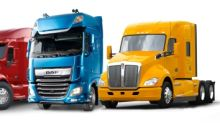 PACCAR Achieves Record Quarterly Revenues and Excellent Profits