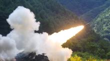 Feurige Botschaft an China: Das US-Militär hat gerade eine neue Zeit im globalen Rüstungswettlauf eingeläutet