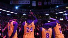 Frank Vogel thinks Lakers grew stronger from regular season challenges