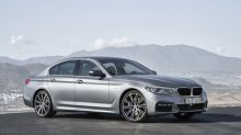 BMW AG Earnings: New 5 Series Drives 7.5% Profit Gain