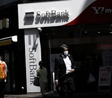 SoftBank Hits 20-Year High With $68 Billion Climb Out of Nadir