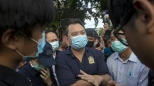 Thai court ousts 3 Cabinet members found guilty of sedition