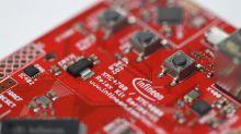 New Infineon chairman Eder to start in August