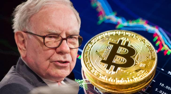 Bitcoin hit an all-time high — Here's why Warren Buffett still won't touch it - Yahoo Finance