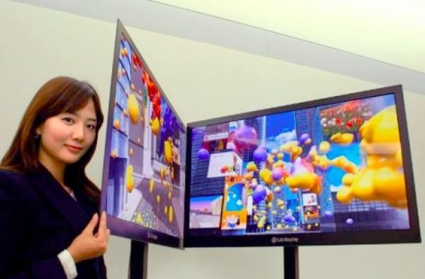 LG Display cuts spending targets for 2012, amid sagging LCD demand