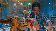 Walmart debuts digital toy tester for kids