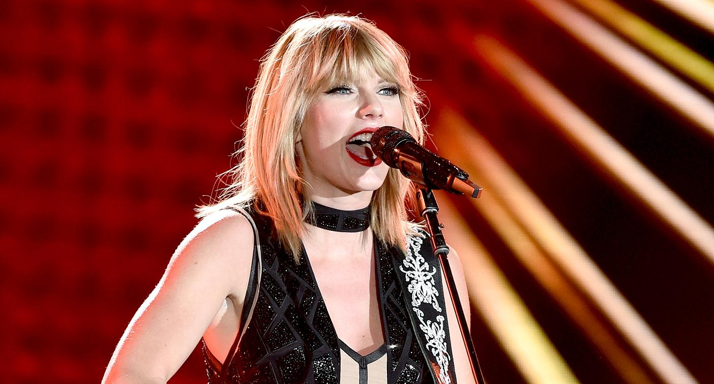 Jury Rules Former Radio Host Assaulted Taylor Swift During Meet And