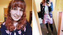'Why I buy all of my clothes second hand'