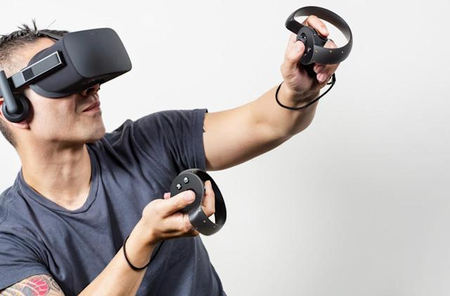 Pre-order Oculus Rift-ready PCs starting on February 16th