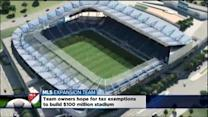 WCCO Viewers Weigh In On Possible Soccer Stadium