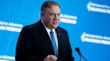 Pompeo visitará Latinoamérica con inmigración e Irán en agenda