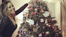 La Navidad ya ha llegado a las casas de los famosos