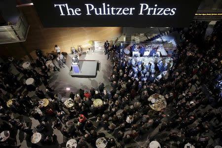 Artículos sobre los papeles de Panamá y campaña de Trump, ganadores del Pulitzer