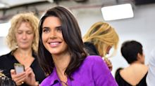 Why Kendall Jenner's steering clear of Fashion Week runways